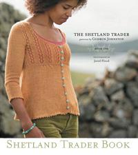 Knitwear_book Shetland trader